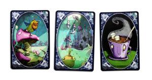 Spielkarten: DREAMS