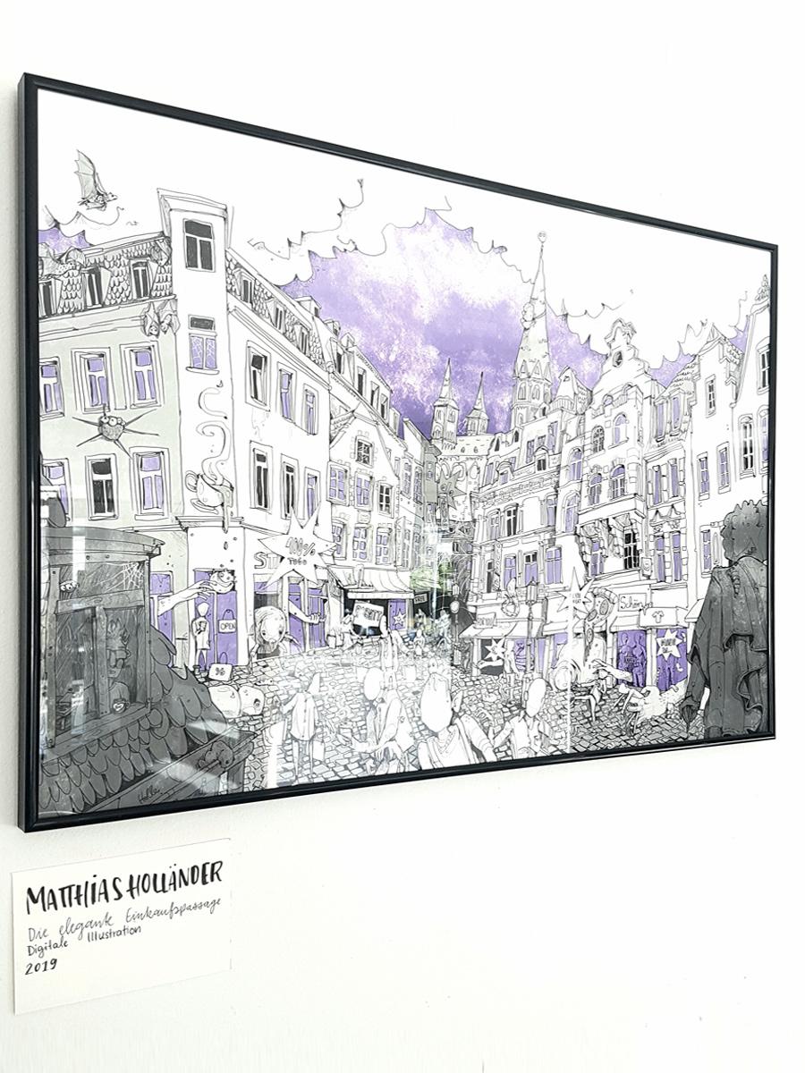 Ausstellungsbild Bonn