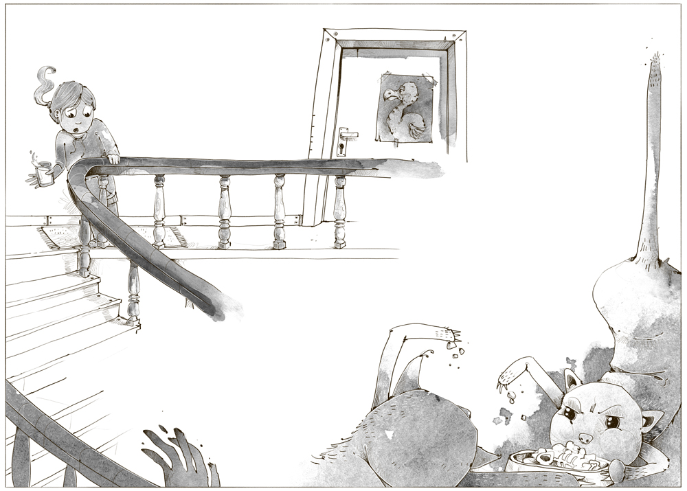 Kinderbuchillustrator