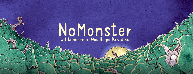 Jugendbuch Banner