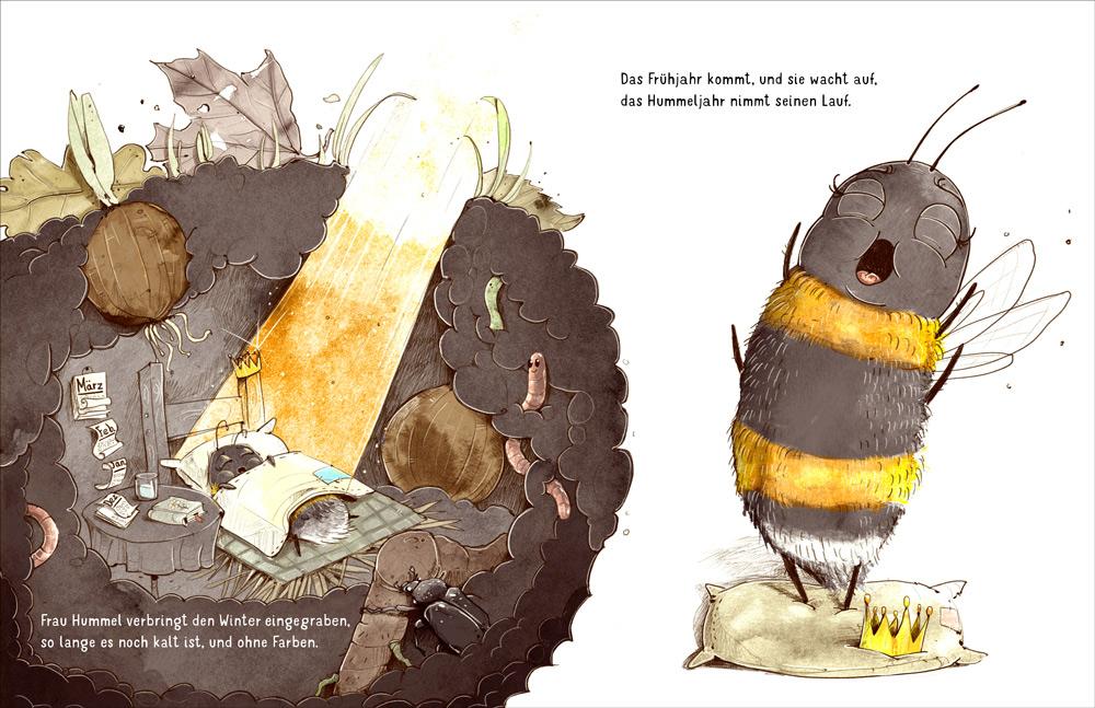 Kinderbuchillustrator Bonn